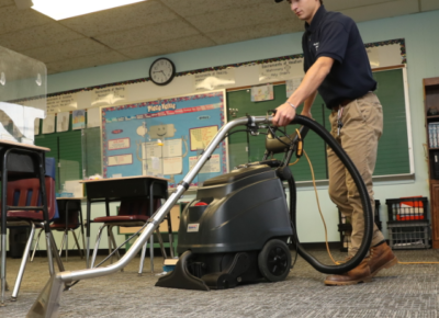 New Jersey Cleaning Service for Schools