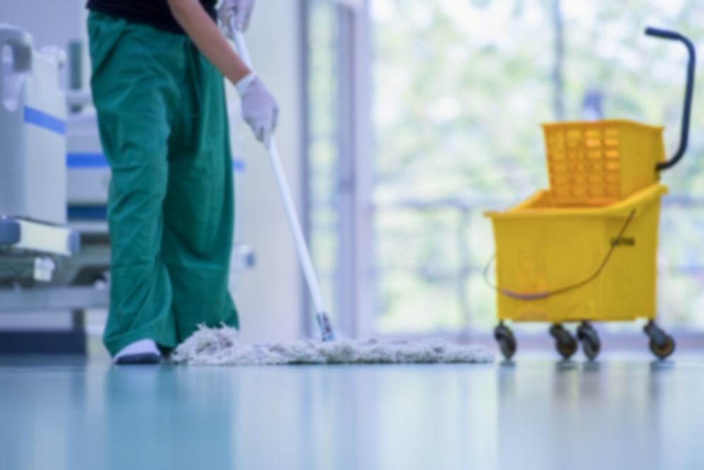 Charter School Cleaning Services