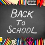 Get Ready for Back to School